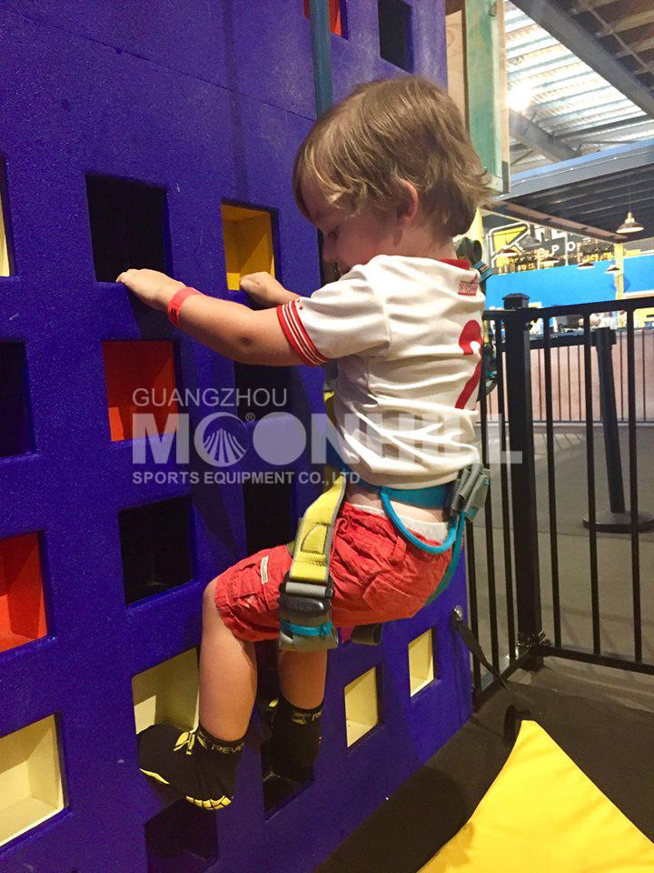 儿童趣味 Children fun wall.